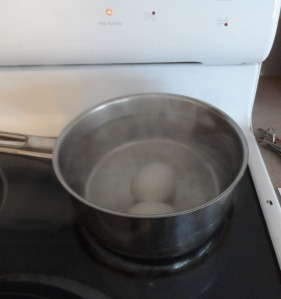 Bring to a boil