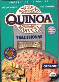 Ancient Harvest Quinoa